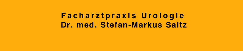 Facharztpraxis Urologie Dr. Stefan-Markus Saitz